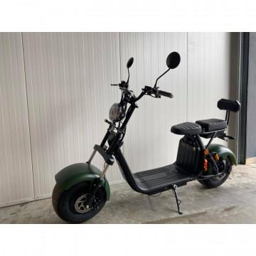 Lera Scooters C2 1500W zelená