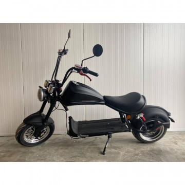 Lera Scooters C5 2000W černá