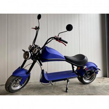 Lera Scooters C5 2000W modrá