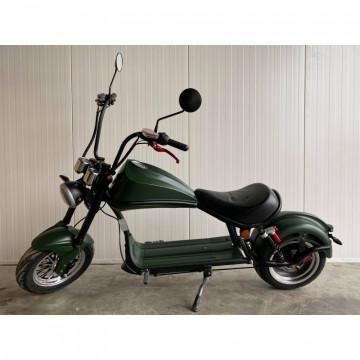 Lera Scooters C5 2000W zelená