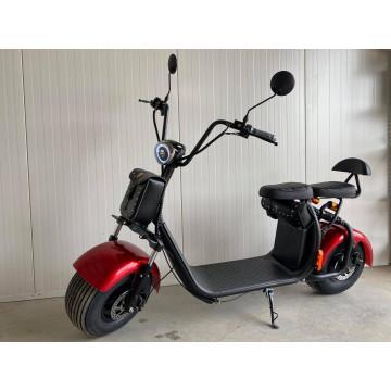 Lera Scooters C1 1000W červená